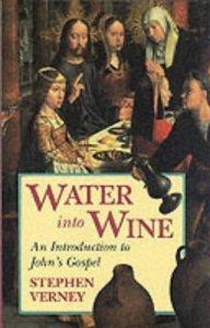 waterintowine