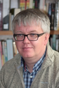 Andrew Gregg