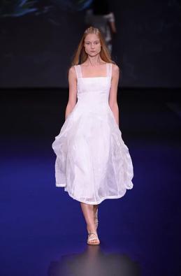 Lu Lu Cheung, fashion designer